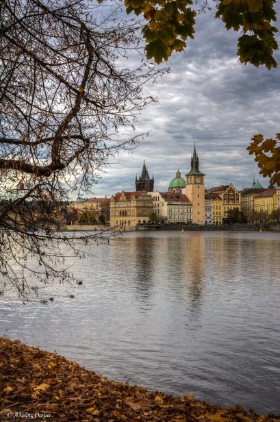 Prague fall - 1920c