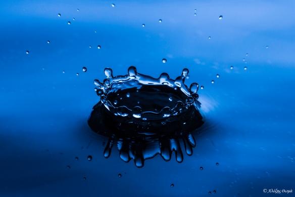 Water drop 1920c