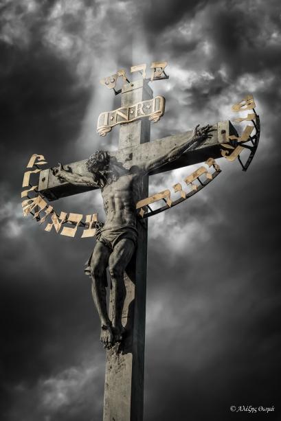 Jesus - 1920c