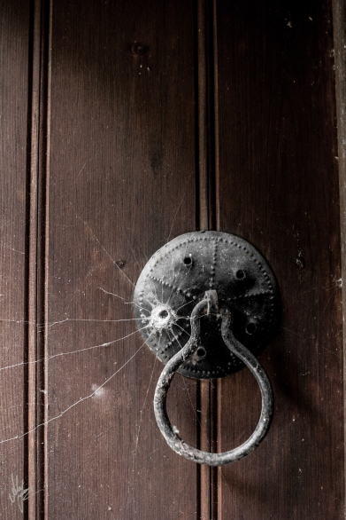 Door Handle Spider 1920