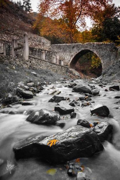 Water under the bridge - 1920c