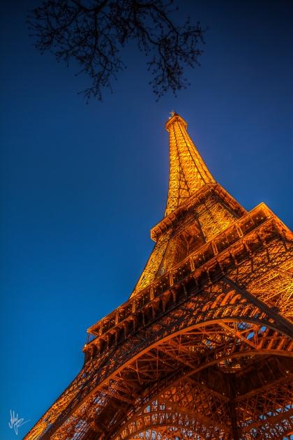Eiffel - 1920c
