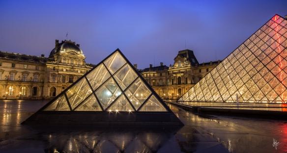 Louvre - 1920c